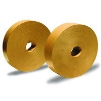 Taśma papierowa 48mm*200mb brązowa GRAND 130-1299