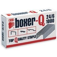 Zszywki SAX 24/6-1000 BOXER SAXB24/6