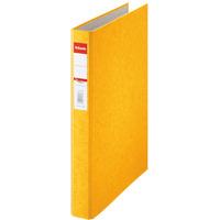 Segregator A4/2/35 żółty RAINBOW 17936 ESSELTE