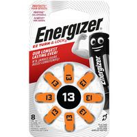 Bateria cynkowo-powietrzna ENERGIZER PR48/13 1, 4V (8szt) do aparatów słuchowych