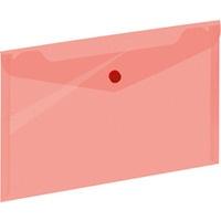 Teczka kopertowa na zatrzask A5 czerwon 120-1253 GRAND