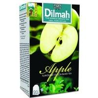 Herbata DILMAH AROMAT JABŁKO 20t