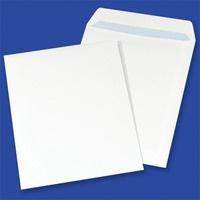 Koperty C5 SK białe 90g (500szt.) NC samoklejące 31421020
