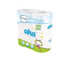 Ręcznik AHA biały 2 warstwowy ECONOMY(2)