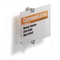 Tabliczka infor.210*148 4823 CRYSTAL SIGN