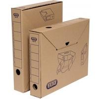 Karton archiwizacyjny TRIC brązowy 5, 5cm ELBA 100552622