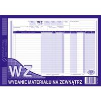 385-1 WZ Wydanie m.na zewn.A4 MICHALCZYK I PROKOP