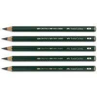 Ołówek CASTELL 9000 2H (12) 119012
