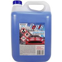 Płyn do spryskiwaczy POPIS 5L zimowy do -22`C