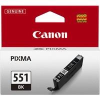 Tusz CANON (CLI-551BK/6508B001) czarny 7ml
