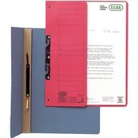 Skoroszyt hakowy ELBA 22450-RO czerwony 100551889