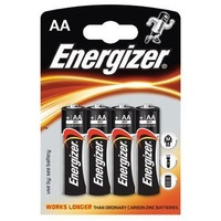 Bateria alkaliczna ENERGIZER INTELLIGENT AA/LR6 (4szt)
