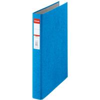Segregator A4/2/35 niebieski RAINBOW 17933 ESSELTE