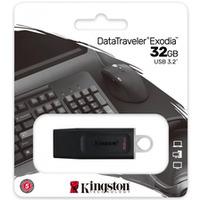 Pamięć USB 3.2 KINGSTON 32GB DTX/32GB DataTravel