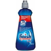 Płyn nabłyszczający 400ml FINISH CALGONIT *48346