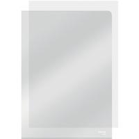 Ofertówki krystaliczne bezbarwne A4 150mic (25szt) 55430 ESSELTE
