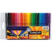 Flamastry 24 kolory 314107003 ASTRA