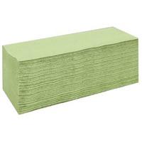 Ręcznik Z-Z `V` ECONOMIC CLIVER zielony 4000 składek 2240