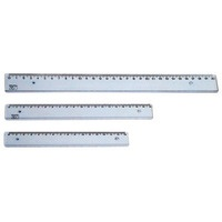 Linijka PRATEL 30cm 513PR ML105-00 MemoBe
