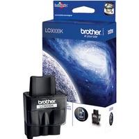 Tusz BROTHER (LC900BK) czarny 500str MFC210C/410CN/5440CN