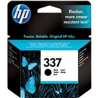 Tusz HP 337 (C9364EE) czarny 400str 5940/6940/6943/6980/6983/6310