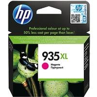 Tusz HP 935XL (C2P25AE) purpurowy 825str