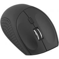 Mysz andromeda bluetooth optyczna 6D czarna EM123K ESPERANZA