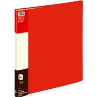 Teczka ofertowa 9003 A 30kosz.GRAND czerwona 120-1209