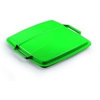 Pokrywka DURABIN LID 90 zielon a 1800475020