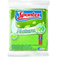 Ścierki gąbczaste Natura SPONTEX 97042394