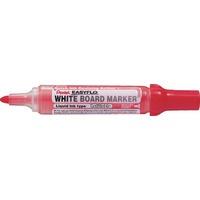 Marker MW50M suchościeralny EASYFLO czerwony PENTEL