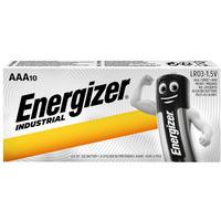 Bateria alkaliczna ENERGIZER INDUSTRIAL AAA/LR03 (10szt)