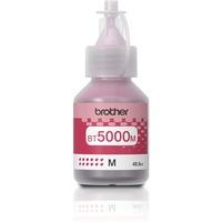 Tusz BROTHER (BT5000M) purpurowy 5000str DCP-T300/T500/T700
