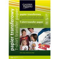 Papier A4 5ark 260605 transf.do tkanin ciemny ARGO