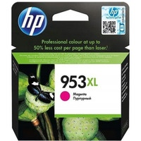 Tusz HP 953XL (F6U17AE) purpurowy 1600str 8210/8710/8715/8720