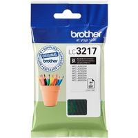 Tusz BROTHER (LC3217BK) czarny 550str