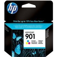 Tusz HP 901 (CC656AE) kolor 360str J4580/J4660/J4680
