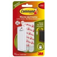 Haczyk COMMAND do ramek z uchwytem 17040PL 3M-XA004837531