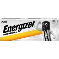 Bateria alkaliczna ENERGIZER INDUSTRIAL AA/LR6 (10szt)