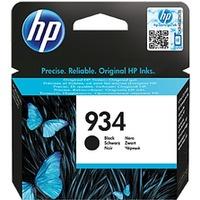 Tusz HP 934 (C2P19AE) czarny 400str