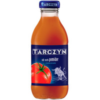 Sok TARCZYN pomidorowy 0, 3l