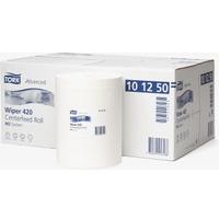 Ręcznik/czyściwo WIPER 101250/515236(6) TORK M2 35x24, 5cm