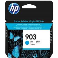 Tusz HP 903 (T6L87AE) niebieski 315str