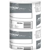 Ręcznik centralnego dozowania w roli S2, 205mmx60m 100% celulozy 2634 KATRIN 522241