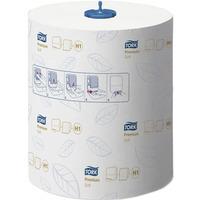 Ręcznik w roli biały 120m 2w(6 rolek) H1 120016 TORK Matic system celuloza
