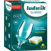Tabletki do zmywarki classic(100szt.)LUDWIK 211683