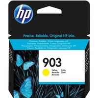 Tusz HP 903 (T6L95AE) żółty 315str