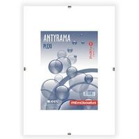 Antyrama plexi A4 210x297mm MEMOBE MAN021030-46