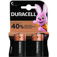Bateria DURACELL Basic C/LR14 K2 (2szt) 4520113