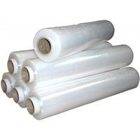 Folia stretch DATURA/NATUNA 1, 5kg 23mic przezroczysta rozciągliwość 170%